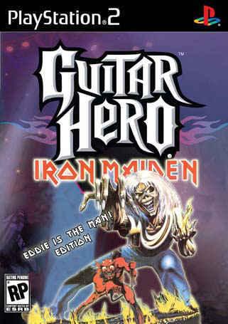 Iron Maiden - Desde Aqui A Venezuela Vol. 3